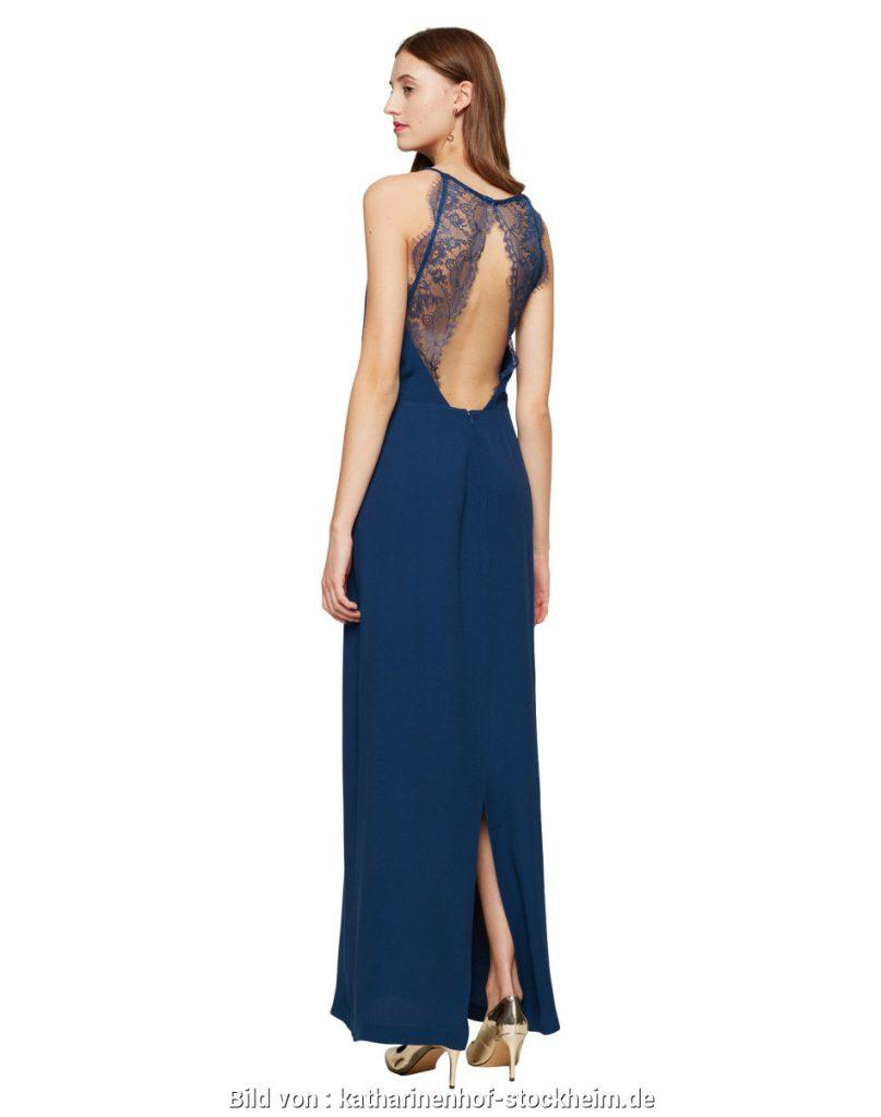 20 Cool Abendkleid Tiefer Rücken Ärmel - Abendkleid