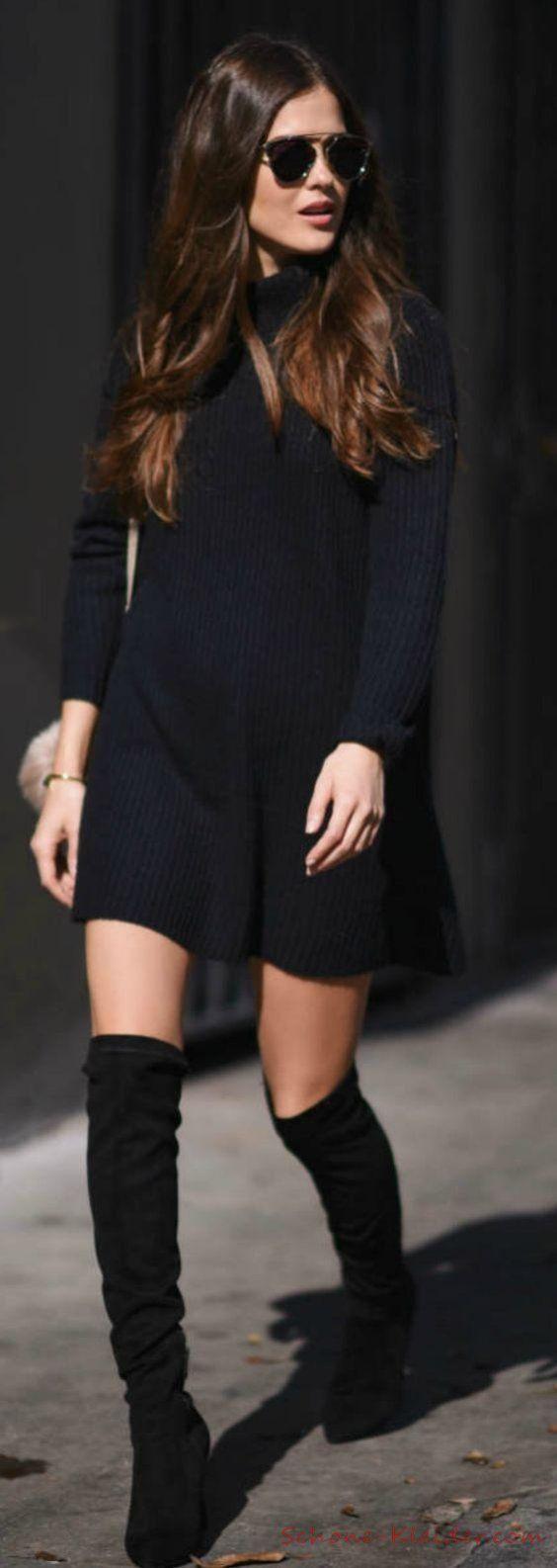 10 Fantastisch Schöne Winterkleider Ärmel15 Spektakulär Schöne Winterkleider Design