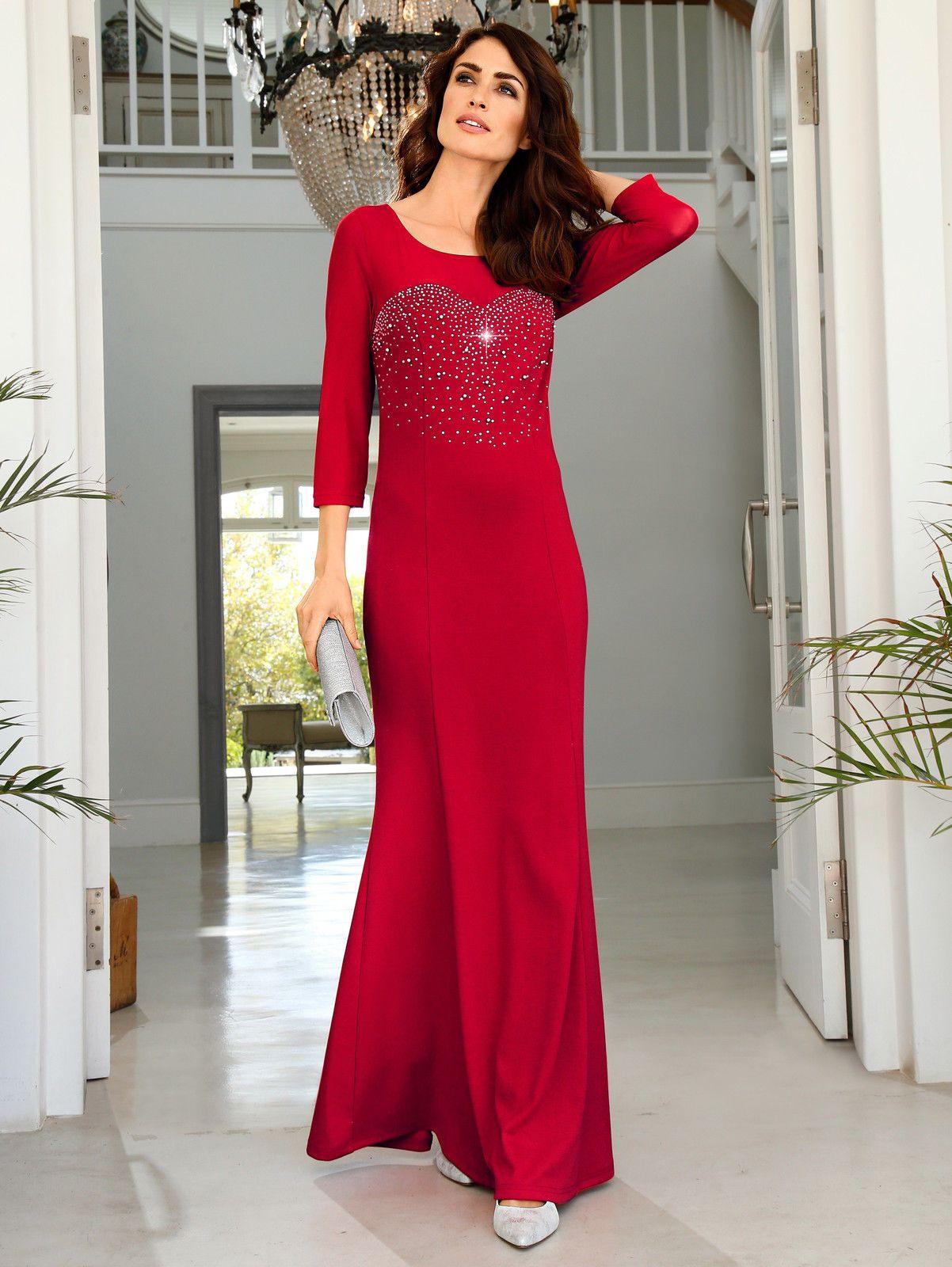 Perfekt Klingel Abend Kleid für 2019 Schön Klingel Abend Kleid Ärmel