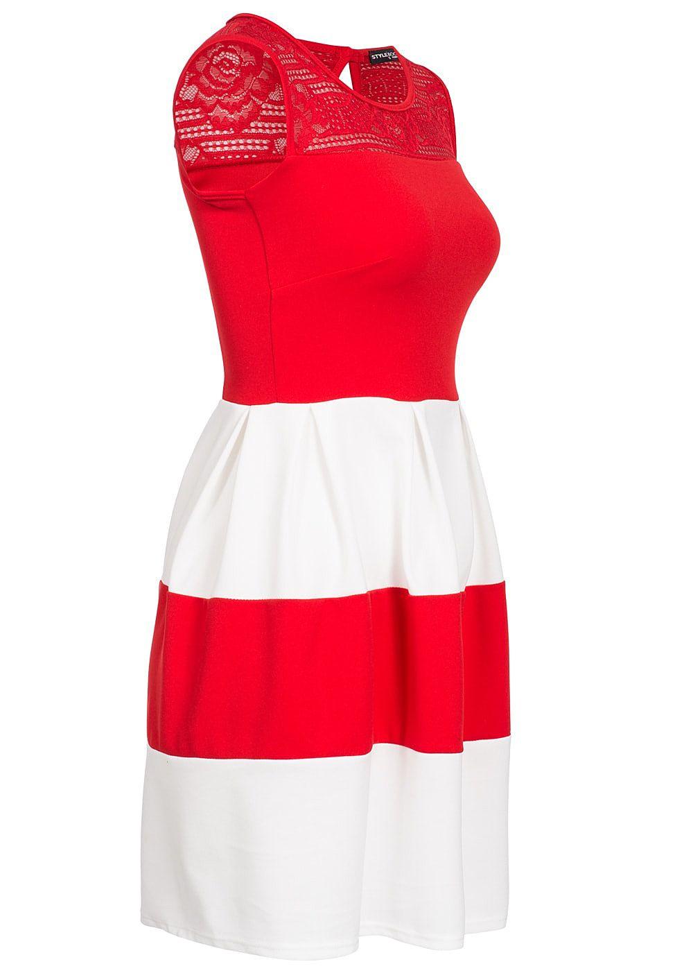Ausgezeichnet Kleid Gestreift für 2019 Einfach Kleid Gestreift Boutique