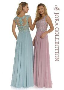Abend Schön Abendkleider Jora für 2019Designer Luxurius Abendkleider Jora Boutique
