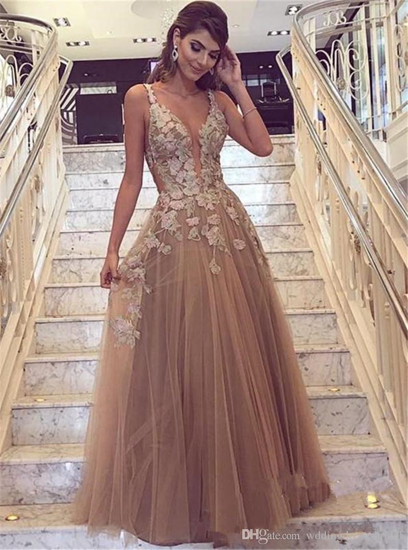 13 Schön Abendkleid Tüll VertriebAbend Genial Abendkleid Tüll Ärmel