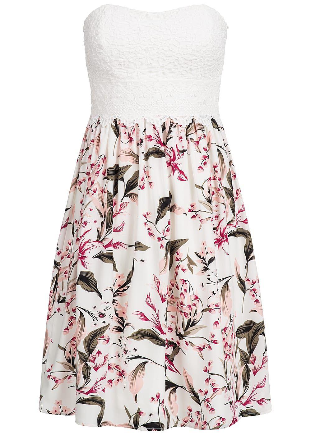 20 Top Kleid Weiß Blumen Design20 Leicht Kleid Weiß Blumen Galerie