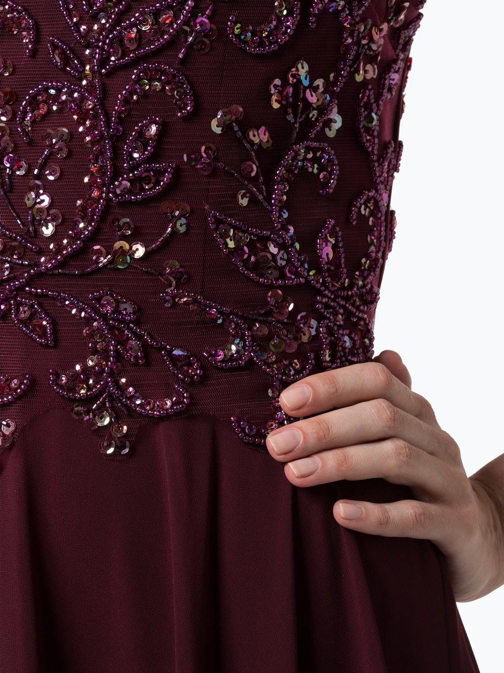 10 Wunderbar Niente Abendkleid Bordeaux GalerieFormal Ausgezeichnet Niente Abendkleid Bordeaux Stylish