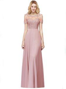 Formal Coolste Abendkleid In Altrosa ÄrmelDesigner Schön Abendkleid In Altrosa Boutique