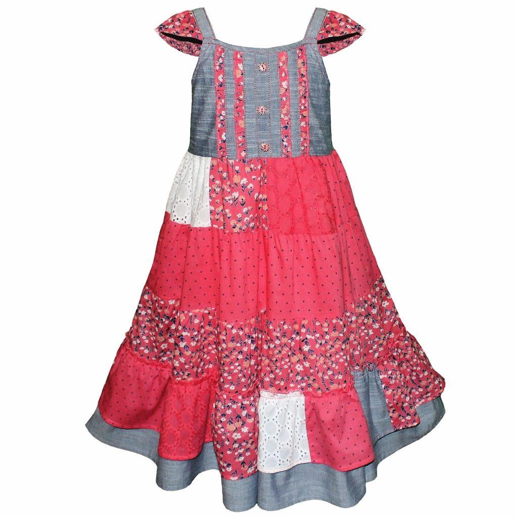 20 Genial Kleid Koralle Spitze Boutique - Abendkleid