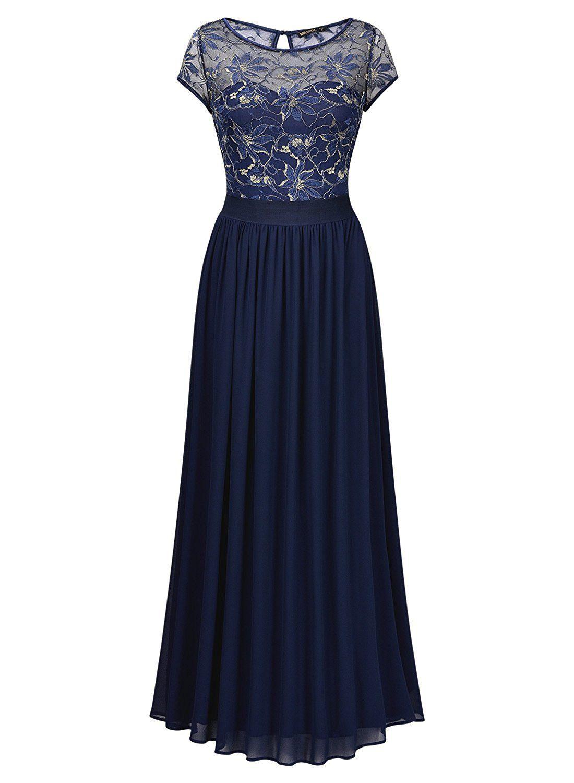Genial Maxi Abend Kleid Stylish20 Ausgezeichnet Maxi Abend Kleid für 2019