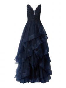 Formal Luxurius Unique Abendkleid Blau Spezialgebiet20 Perfekt Unique Abendkleid Blau Galerie