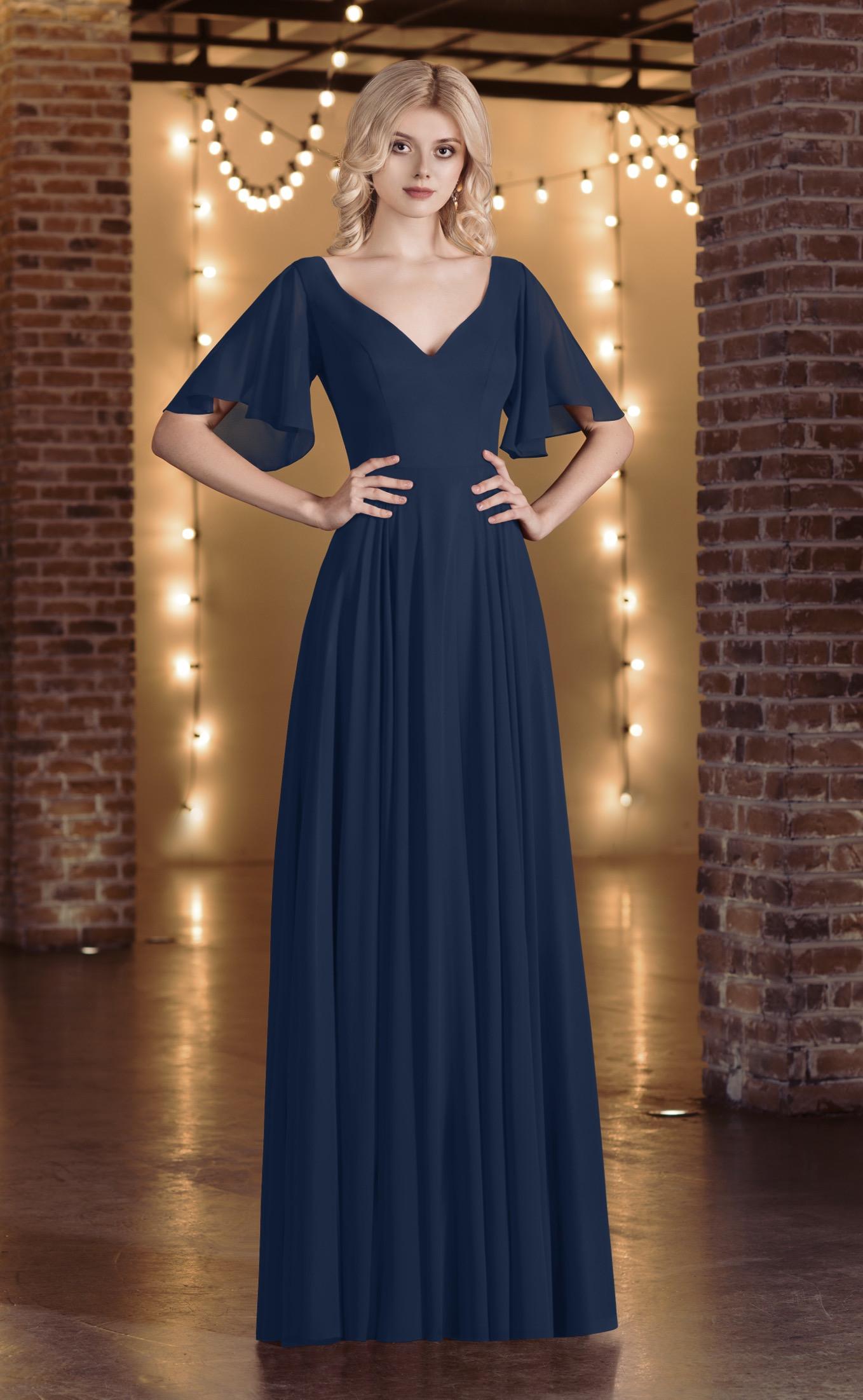 15 Kreativ Abendkleid Nachtblau Ärmel10 Luxurius Abendkleid Nachtblau Ärmel
