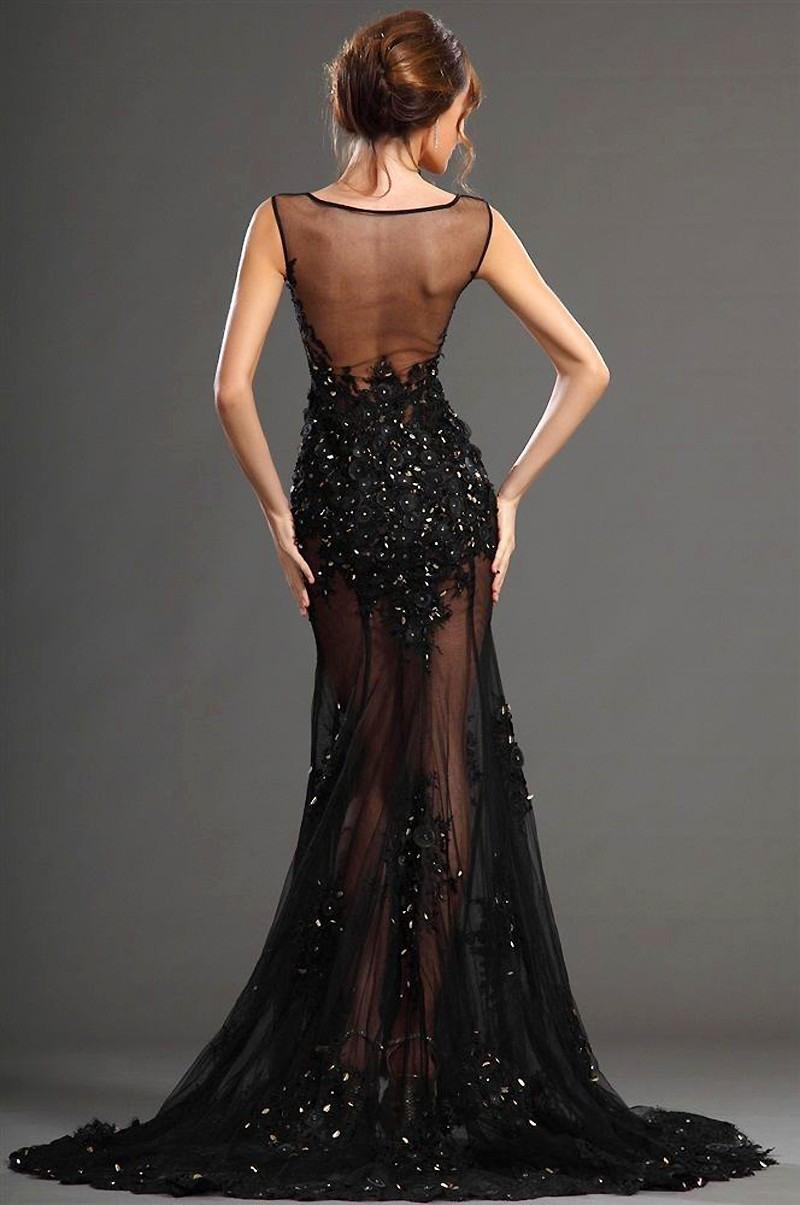 13 Coolste Abendkleid Schwarz Spitze Lang Ärmel10 Großartig Abendkleid Schwarz Spitze Lang Boutique