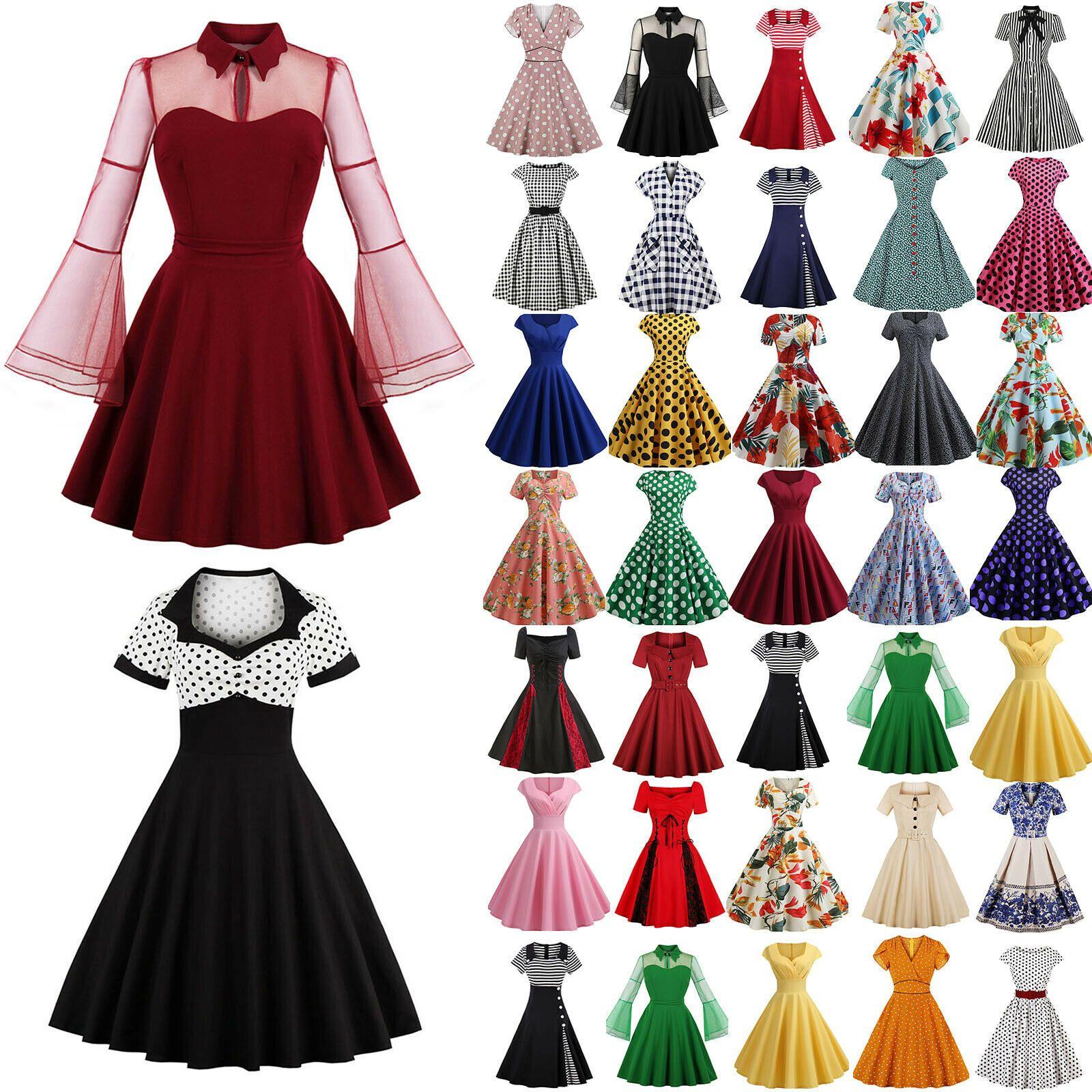 Genial Retro Abendkleid Bester Preis13 Top Retro Abendkleid für 2019