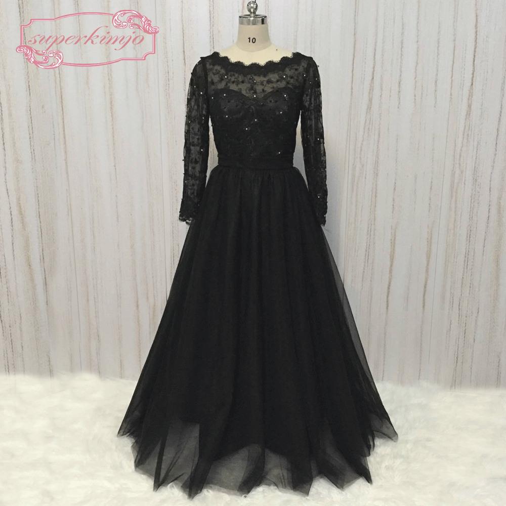 10 Leicht Abendkleid Schwarz Spitze Lang für 2019Formal Luxurius Abendkleid Schwarz Spitze Lang Bester Preis