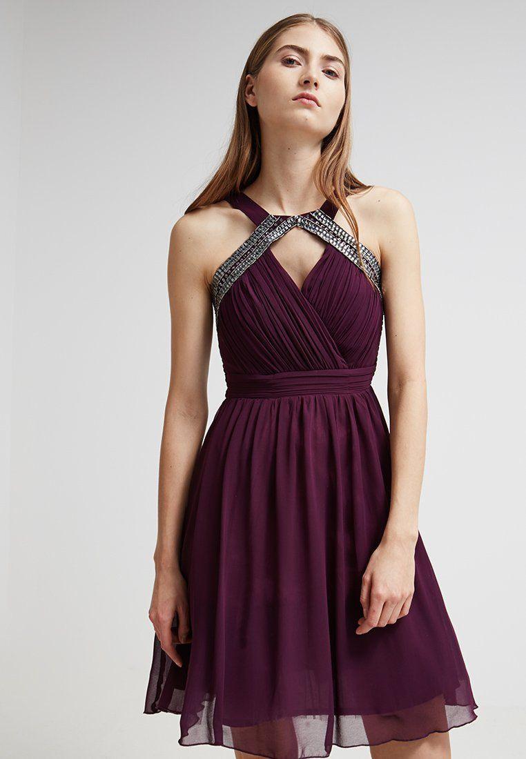 Formal Spektakulär Kleid Flieder Kurz Vertrieb20 Wunderbar Kleid Flieder Kurz Design