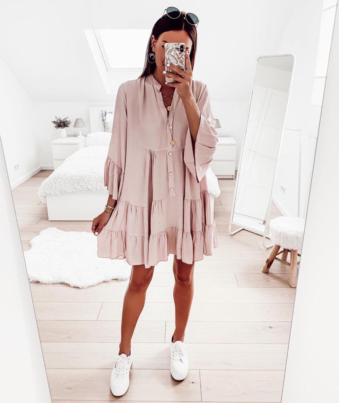 Kreativ Abend Dress Instagram für 201913 Schön Abend Dress Instagram Ärmel