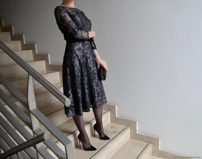 11 Perfekt Comma Abendkleider für 1119 - Abendkleid