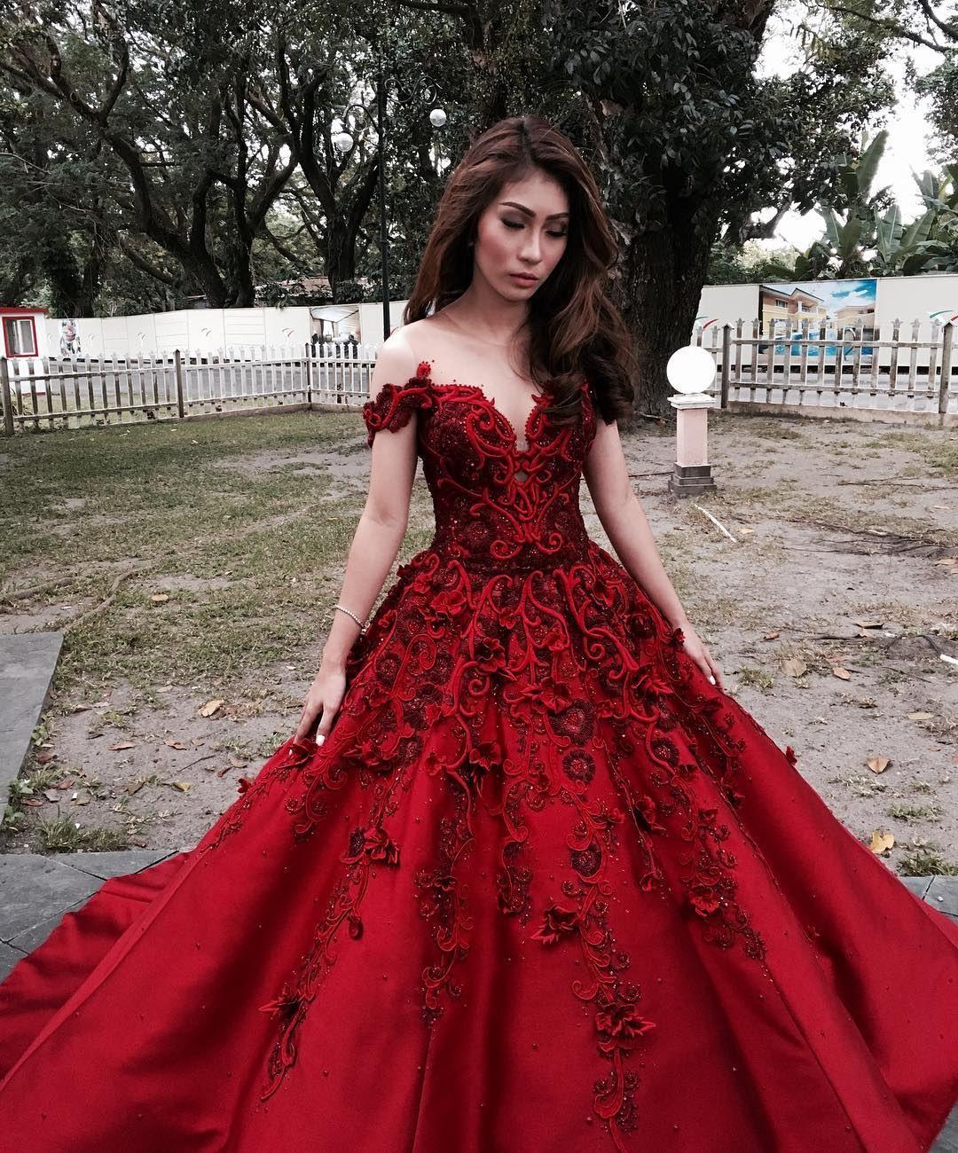 20 Schön Henna Abend Kleid Rot BoutiqueFormal Einzigartig Henna Abend Kleid Rot für 2019
