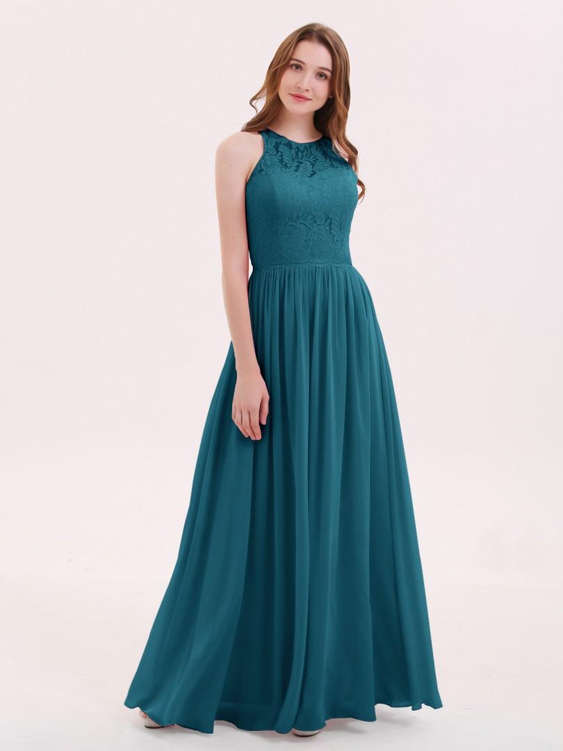 Abend Wunderbar Kleid Blau Lang Design10 Einzigartig Kleid Blau Lang Vertrieb
