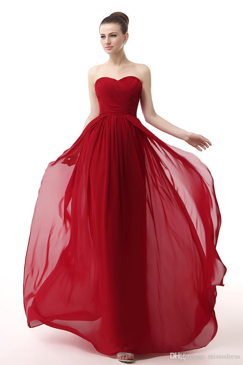 Abend Elegant Abendkleid Lang Rot Ärmel15 Elegant Abendkleid Lang Rot Bester Preis