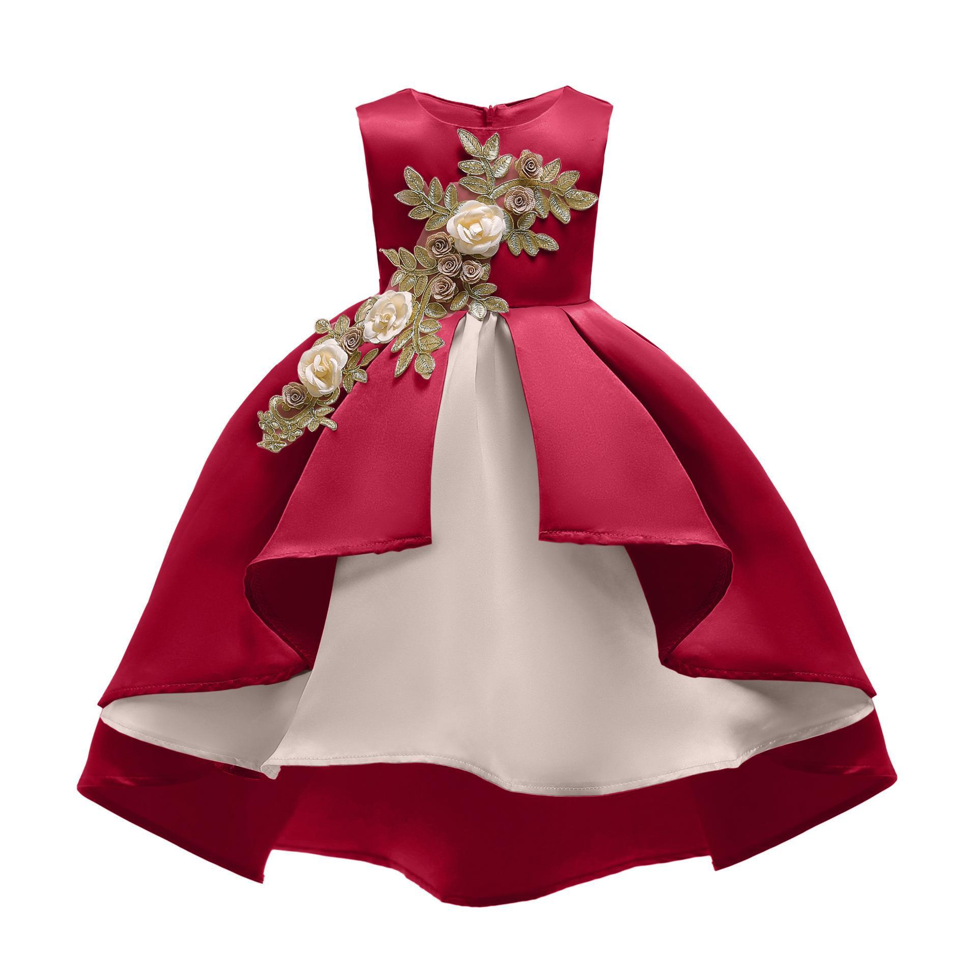 Luxus Kinder Abendkleid Design Schön Kinder Abendkleid Galerie