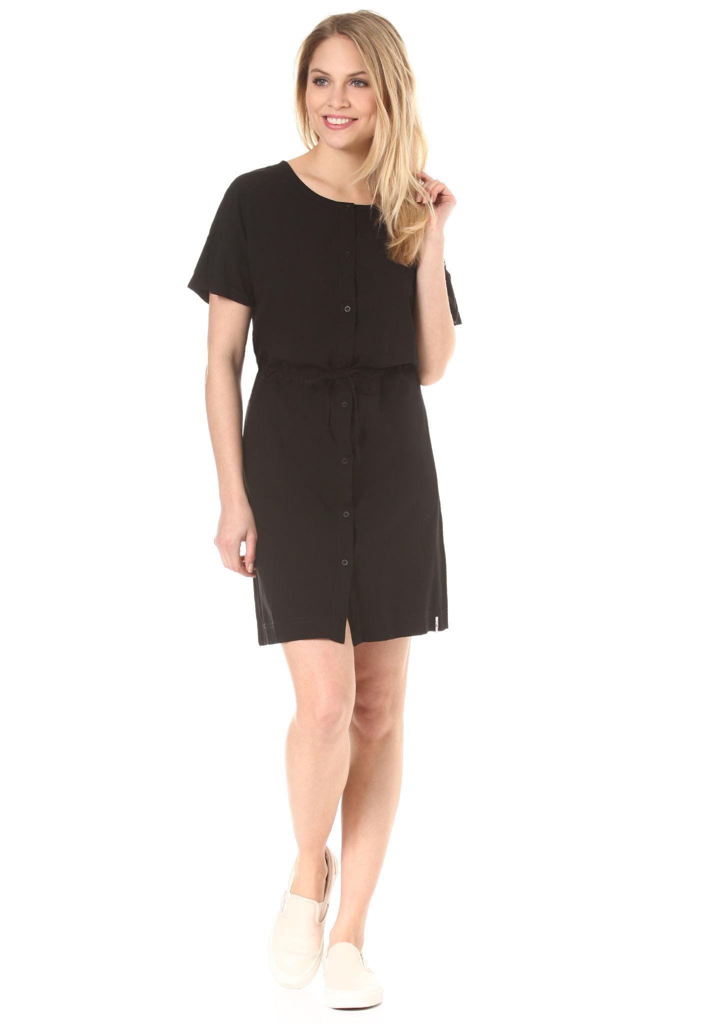 15 Leicht Kleid Damen Schwarz Ärmel20 Leicht Kleid Damen Schwarz Boutique