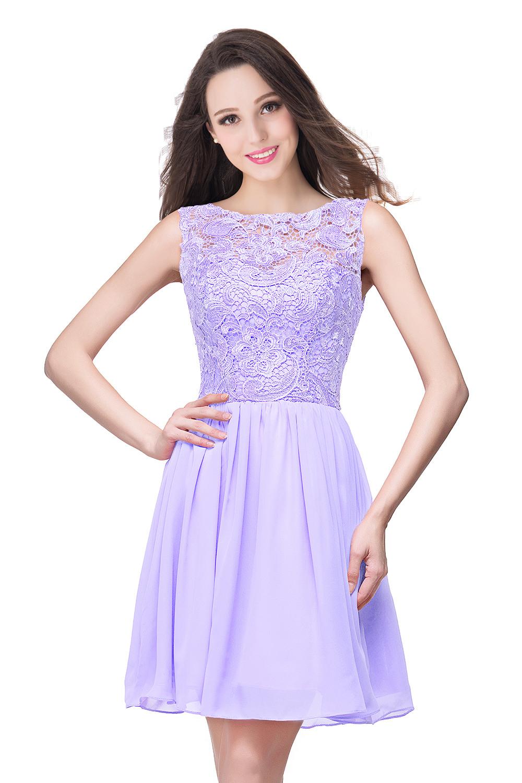 10 Einfach Kleid Flieder Kurz Stylish Leicht Kleid Flieder Kurz Vertrieb