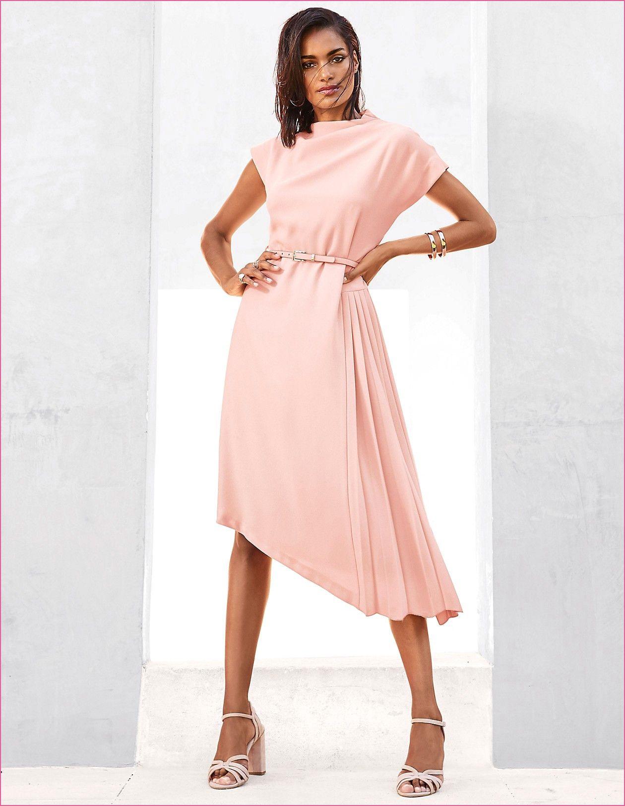 13 Einfach Kleid Lang Rosa GalerieFormal Luxurius Kleid Lang Rosa Bester Preis