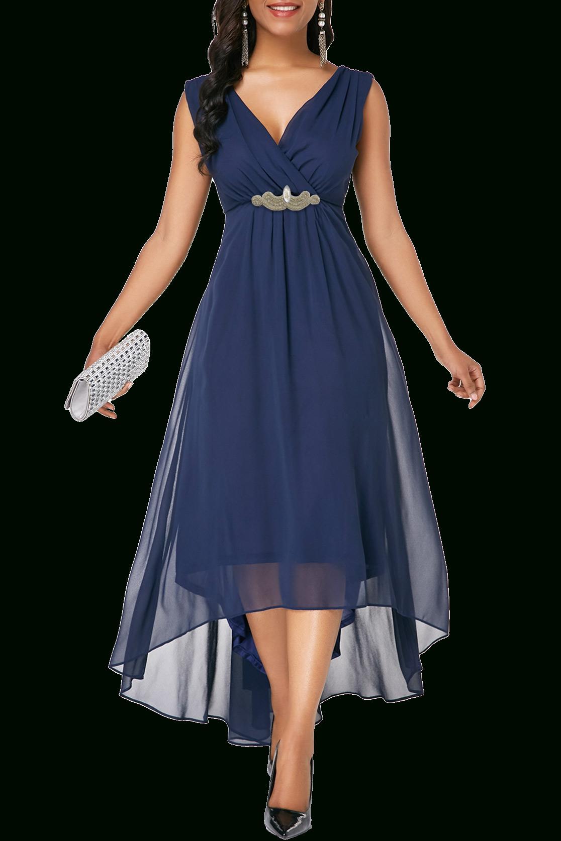 17 Wunderbar Kleider In Dunkelblau Design13 Luxurius Kleider In Dunkelblau für 2019