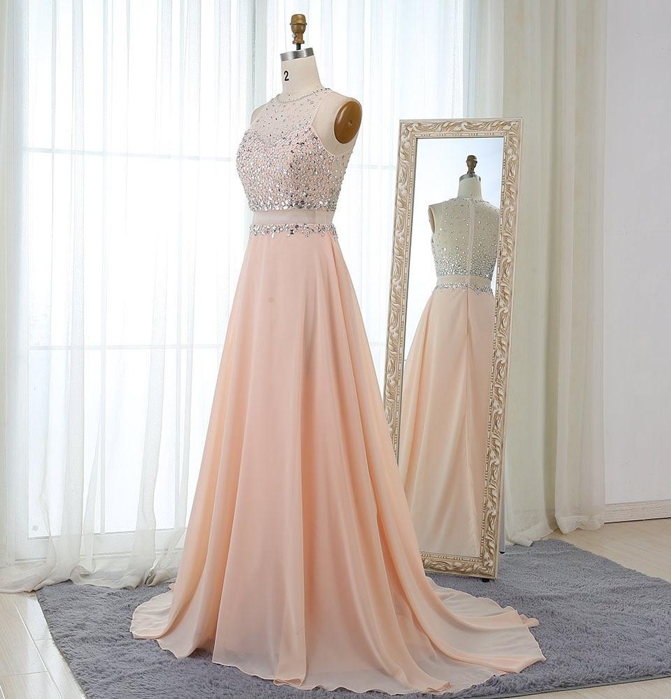 13 Elegant Lange Abschlusskleider für 201913 Spektakulär Lange Abschlusskleider Design
