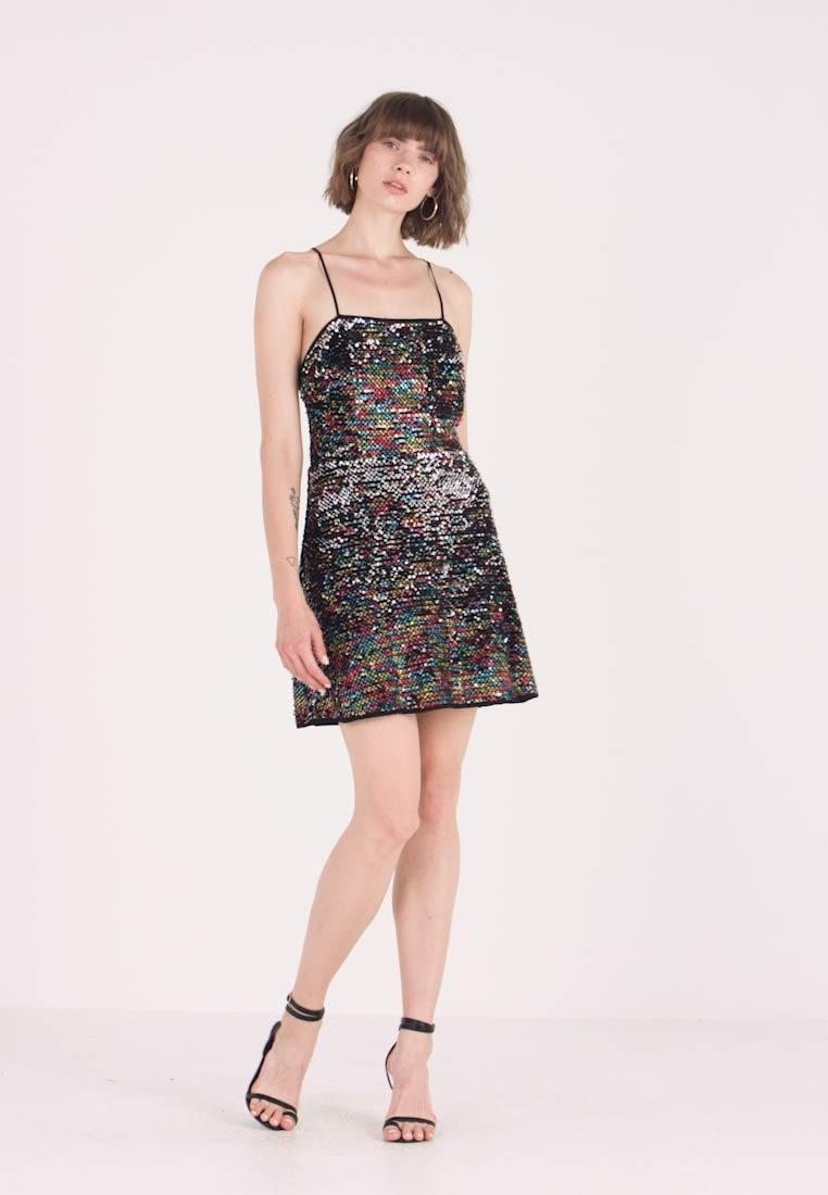 Designer Einzigartig Mini Kleider Festlich für 2019Designer Wunderbar Mini Kleider Festlich für 2019