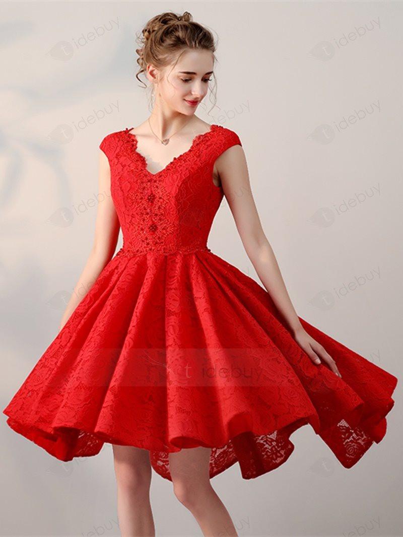 20 Luxus Rotes Abendkleid Kurz BoutiqueDesigner Perfekt Rotes Abendkleid Kurz Stylish