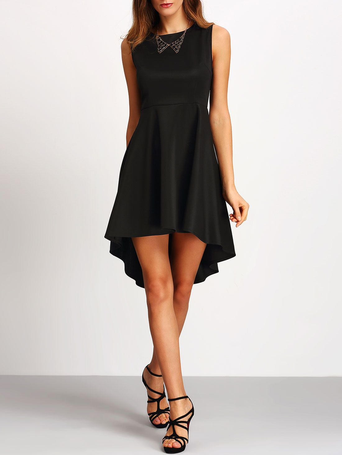 17 Luxurius Schwarzes Ärmelloses Kleid Vertrieb13 Spektakulär Schwarzes Ärmelloses Kleid Design