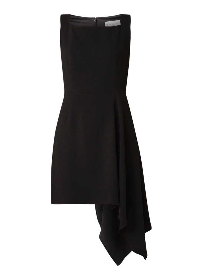 Formal Genial Schwarzes Ärmelloses Kleid StylishAbend Coolste Schwarzes Ärmelloses Kleid Design