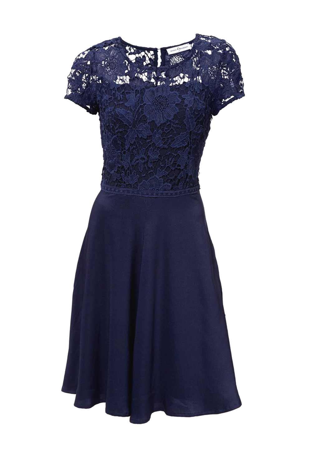 20 Schön Spitzenkleid Blau für 201910 Elegant Spitzenkleid Blau Vertrieb