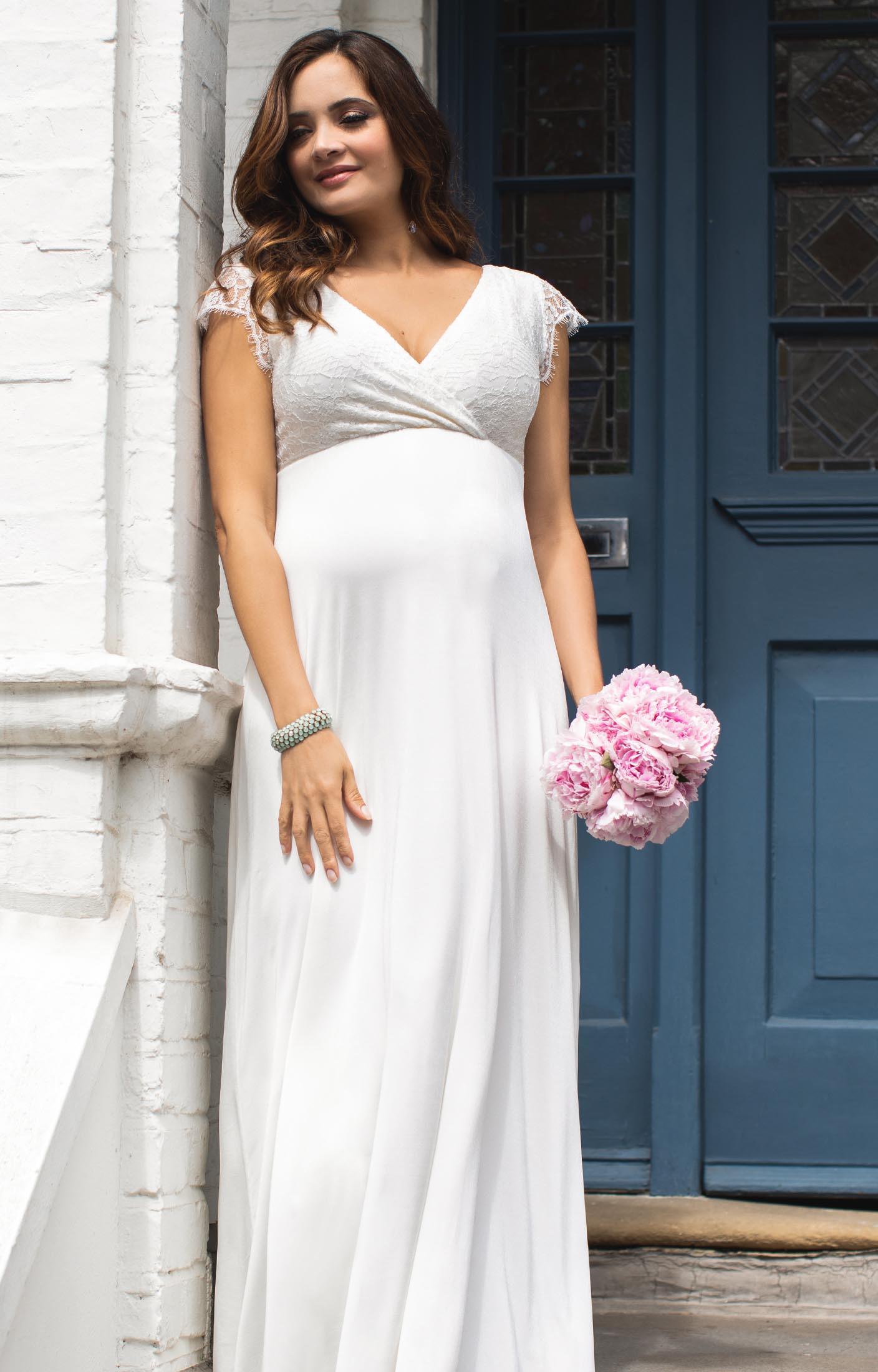 20 Einfach Abendkleid Weiß Bester Preis Schön Abendkleid Weiß Ärmel