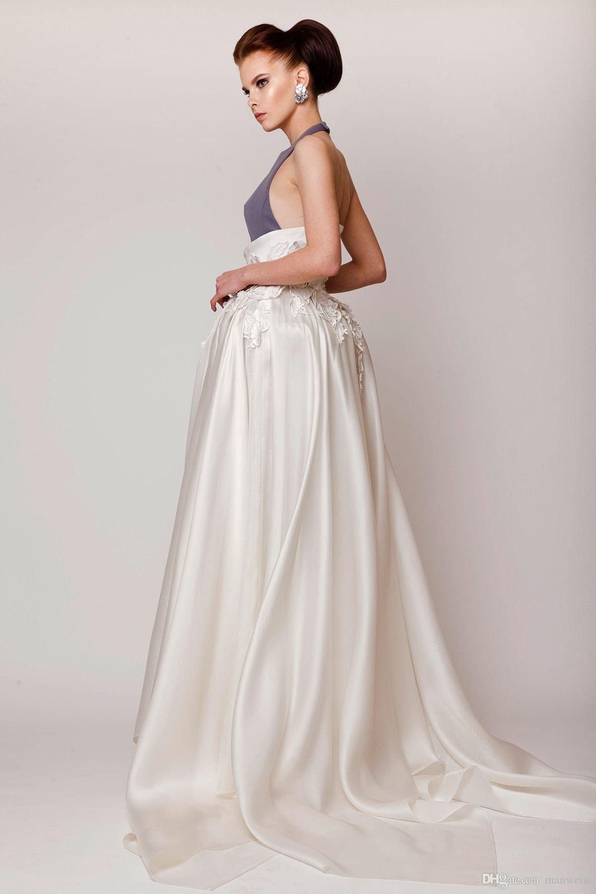 Formal Leicht Abendkleider Neckholder Design10 Perfekt Abendkleider Neckholder Spezialgebiet