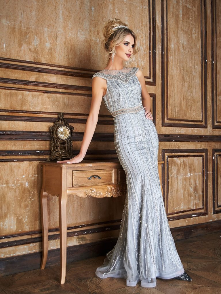 10 Top Abendkleid Mieten Design - Abendkleid
