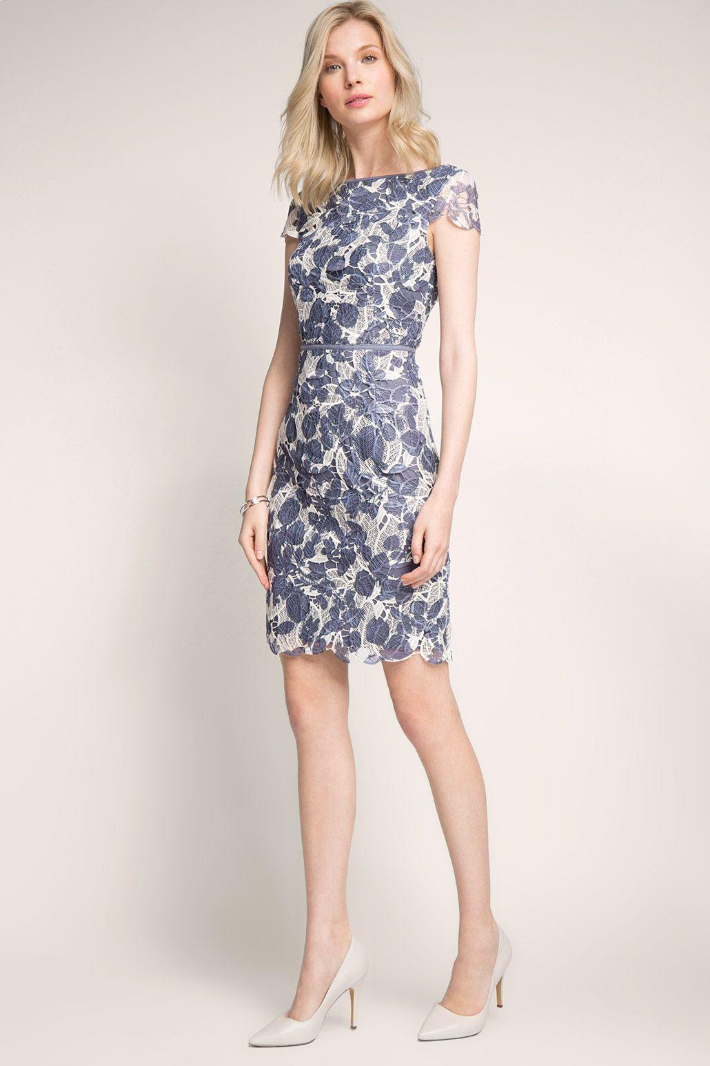 20 Fantastisch Esprit Abend Kleider DesignDesigner Einfach Esprit Abend Kleider Boutique