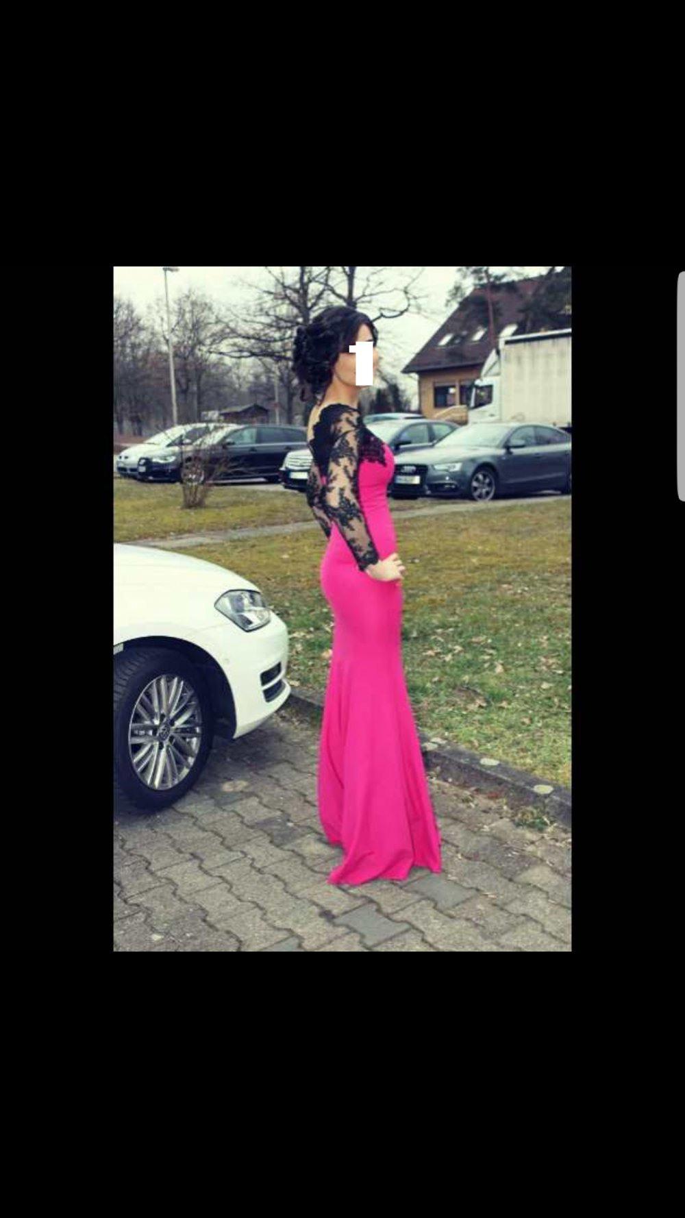 10 Spektakulär Pinkes Abendkleid VertriebFormal Schön Pinkes Abendkleid für 2019