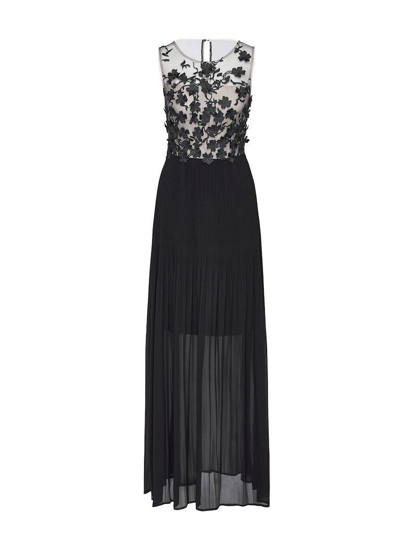15 Ausgezeichnet Abendkleid Schwarz Ärmel13 Schön Abendkleid Schwarz Spezialgebiet