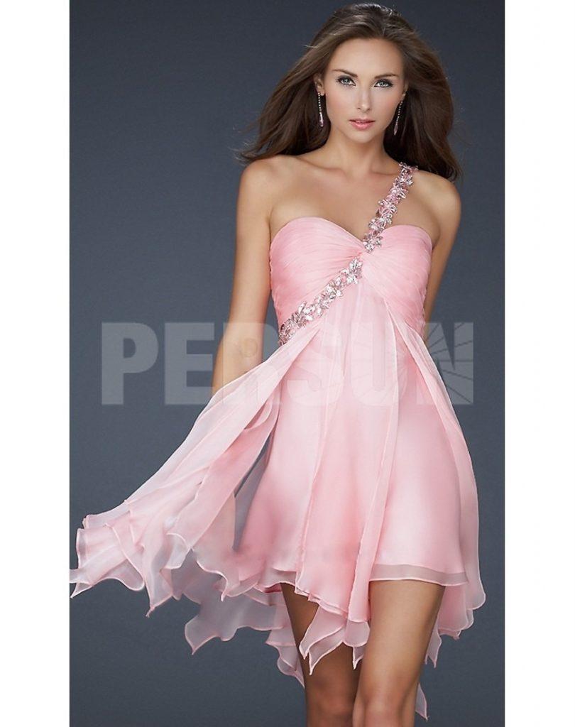20 Wunderbar Abendkleider Kurz Kaufen Design - Abendkleid