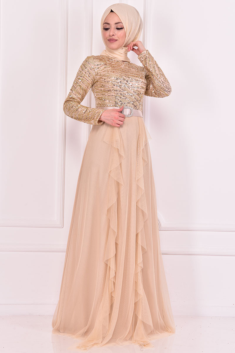 20 Wunderbar Abendkleider Tüll ÄrmelAbend Elegant Abendkleider Tüll für 2019