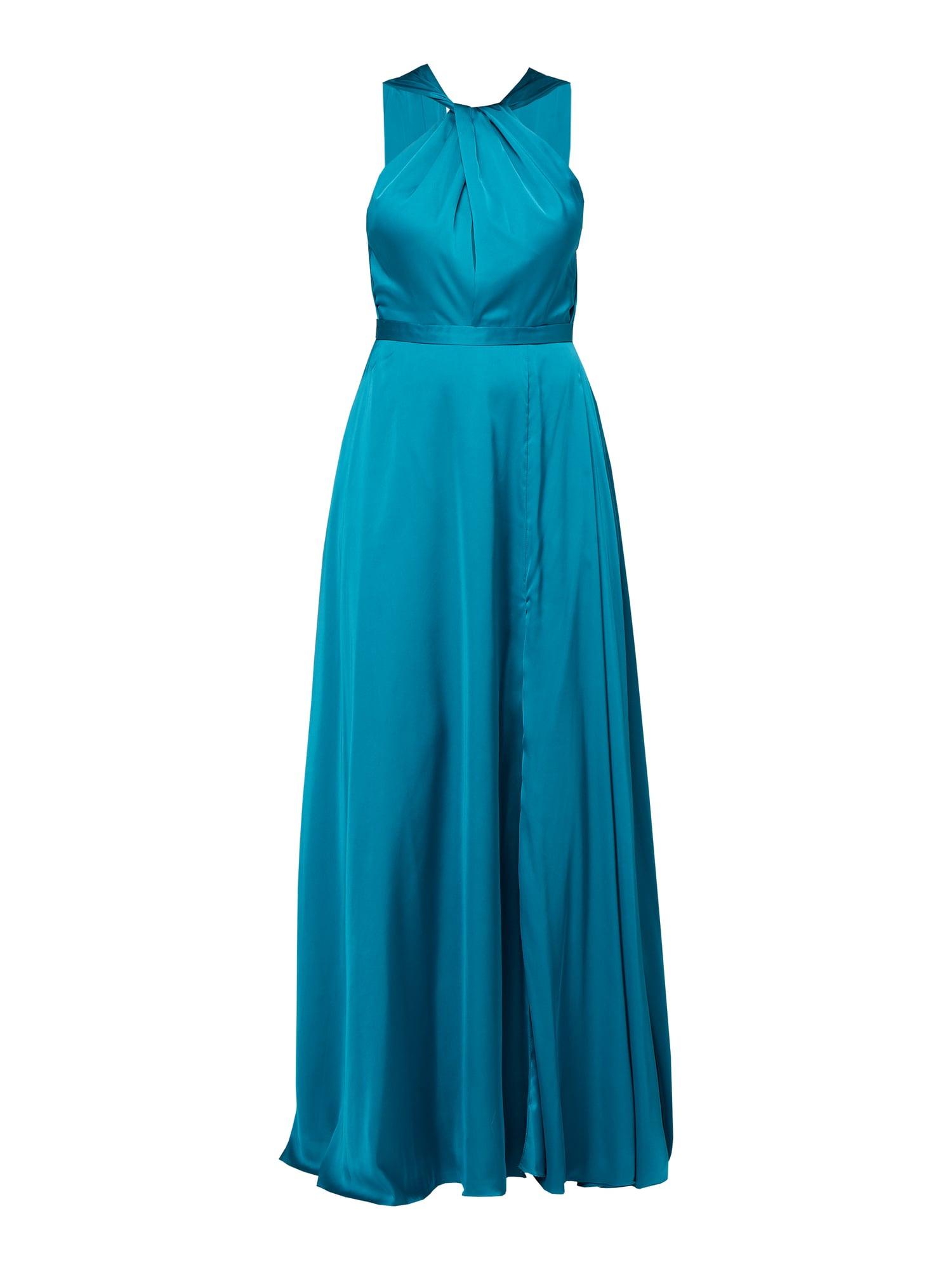 Ausgezeichnet Unique Abendkleid Aus Satin SpezialgebietDesigner Perfekt Unique Abendkleid Aus Satin Design