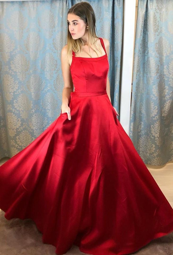Designer Luxurius Abendkleid Lang Rot Vertrieb17 Schön Abendkleid Lang Rot Boutique