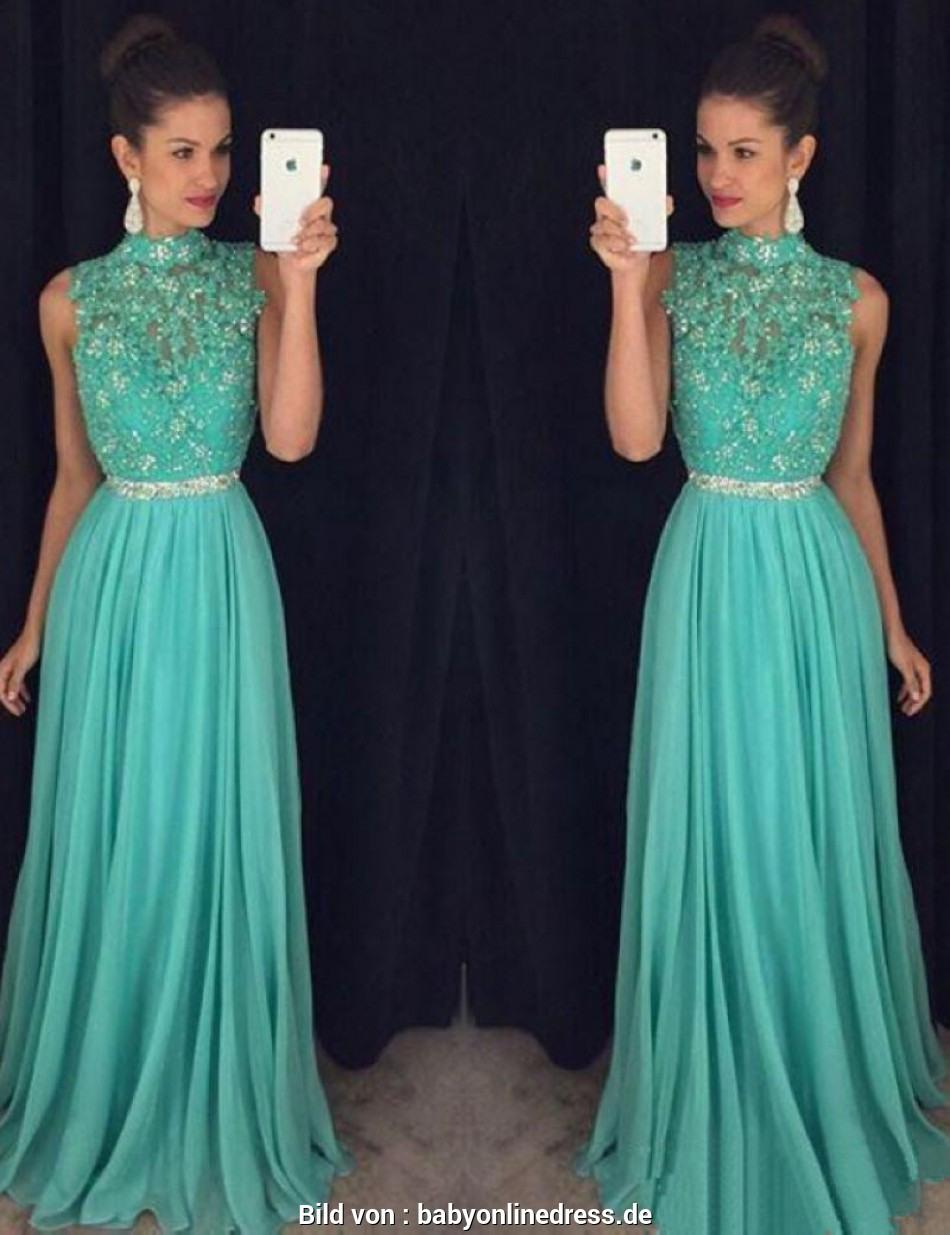 Abend Ausgezeichnet Abendkleid Türkis Lang VertriebAbend Elegant Abendkleid Türkis Lang Ärmel