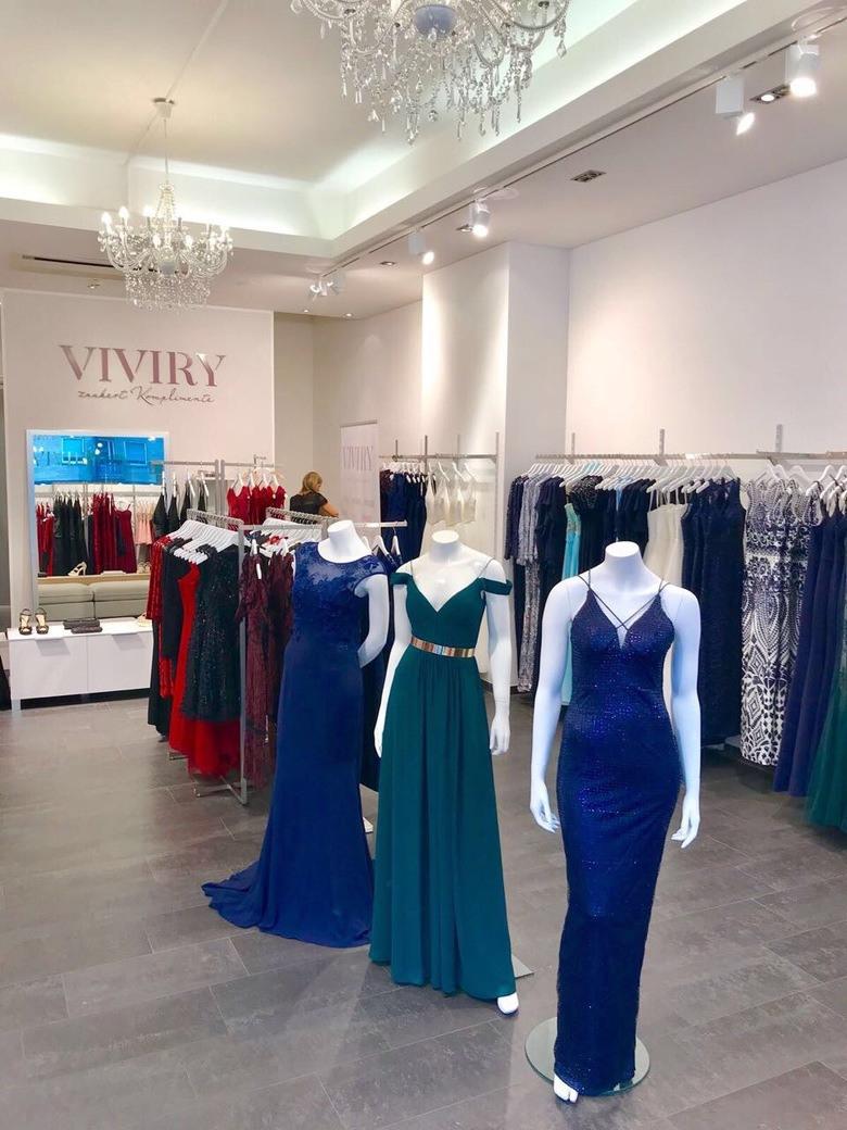 Designer Ausgezeichnet Abendkleider Viviry BoutiqueAbend Elegant Abendkleider Viviry Bester Preis