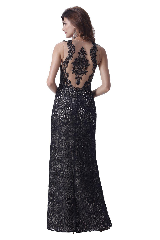 8 Elegant Abendkleid Tattoo Spitze Galerie - Abendkleid