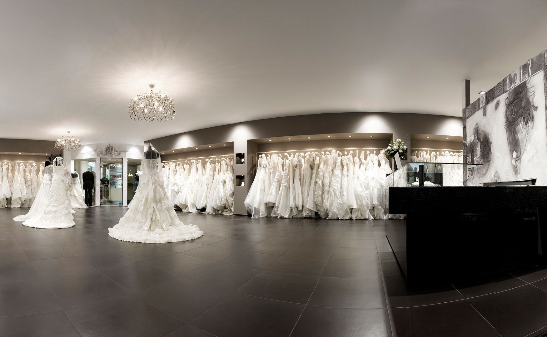 10 Genial Brautmode Shop VertriebFormal Schön Brautmode Shop Ärmel