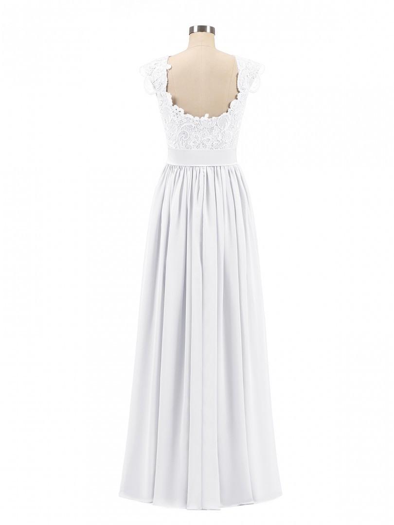 10 Einzigartig Abendkleid Weiß Spitze Stylish15 Perfekt Abendkleid Weiß Spitze Stylish