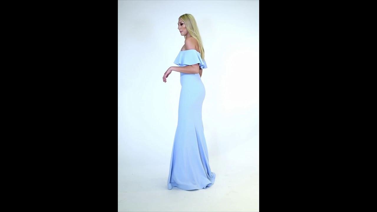 Formal Einzigartig Abendkleid Youtube Boutique15 Schön Abendkleid Youtube Ärmel