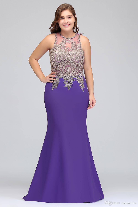 Formal Kreativ Abendkleid Plus Size Design20 Schön Abendkleid Plus Size Spezialgebiet